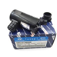 Original Windshield Washer Pump 98510-3B000 for Hyundai