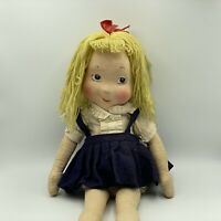 """American Character Hol-le Vintage 1950's Eloise doll 20.5"""""""