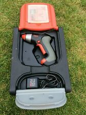Skil 2972 Drill Working with the Case Available Worldwide