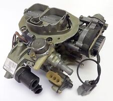 Carburetor Holley 2Bbl 5220 Rebuilt 1981-82 Chevrolet Chevette, T1000 L4 1.6L