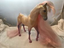 Fashion Star Fillies Pink Josselyn Vintage Kenner Horse 1989