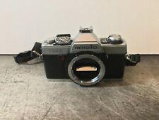 Minolta XG-1 35mm SLR Film Camera - Working