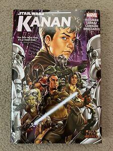 Marvel Comics - Star Wars: Kanaan OHC