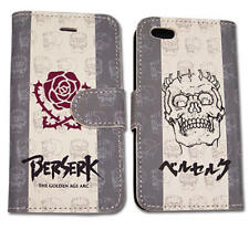 Berserk Skull Knight Iphone 5 Case