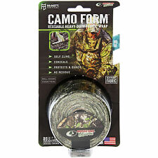 McNett Camo Form Mossy Oak Obsession Camo Protective Adhesive Gun Wrap 19503 New