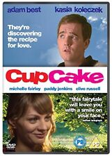 Cup Cake (DVD)