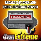 REDARC OVER & UNDER VOLTAGE SENSOR 24V MONITOR BATTERY SYSTEM LOW VOTAGE - VS24