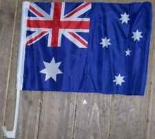 Auto Fahne Flagge PKW fürs Fenster - AUSTRALIEN 45x30