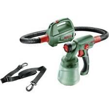 Bosch home and garden pfs 1000 sistema per verniciatura a spruzzo 410 w portata