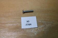 Suzuki 02112-05257 SCREW Genuine NEU NOS xs7784