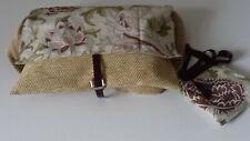William Morris Messenger Carpet Bag Unique Stylish Fashionable 4unl/college/work