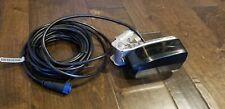 Lowrance LiveSight Transducer With Mount