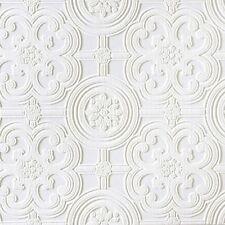 ANAGLYPTA EGON PAINTABLE TEXTURED VINYL WALLPAPER RD80029 EMBOSSED