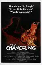 Changeling Poster 01 A4 10x8 Photo Print
