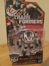 Transformers Generations Fall of Cybertron Autobot Jazz  Sealed