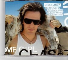 (FM77) JC Chasez, Some girls (dance with women) - 2004 CD