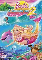 Barbie in a Mermaid Tale 2 [DVD][Region 2]
