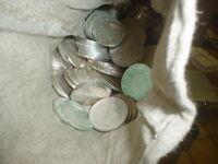 ANGEBOT , 10 x 10 DM Gedenkmünzen , Silber , Investorenpaket
