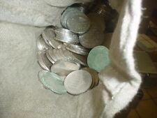 Oferta, 10 x 10 dm monedas conmemorativas, plata, los inversores paquete