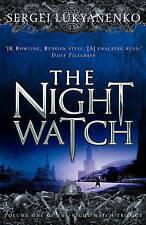 The night watch trilogy: The night watch by Sergei Lukyanenko (Paperback)