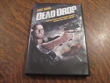 dvd dead drop avec luke goss