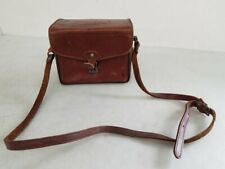 Vintage Perrin 700 Leather Camera Case