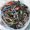 1Kg of Broken Costume Jewellery for Crafts / Repairs etc