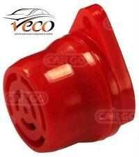160533 IN CAB WARNING BUZZER LOW AIR REVERSING ALARM 24 VOLT 24V 99dB RED CASE