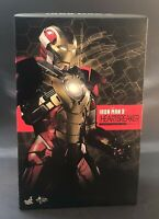 HOT TOYS MMS212 Iron Man 3 Heartbreaker (Mark XVII) MK 17 Tony Stark 1/6 Figure