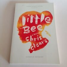 Chris Cleave LITTLE BEE 2009 Advance Reader's Edition (ARC) Trade PB, Very Good+