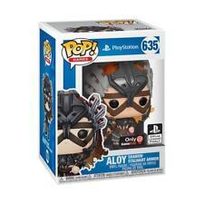 Funko Pop Aloy Shadow #635 Horizons Gamestop Exclusive +Protector {PreOrder}