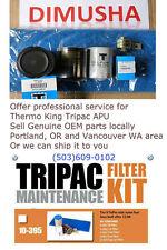 Genuine New 10-395 Maintenance Kit for Thermo King Tripac APU
