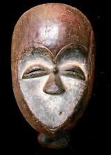 Old Tribal Kwele Masque --- Gabon BN 39