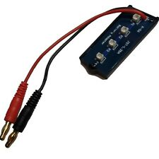 4x micro jst lipo batterie charge conseil pour MCX/2 MSR/X Blade nano/QX Eflite heli