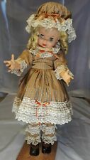 "Patti Play pal Type Doll Circa 1960's 29"" Tall"