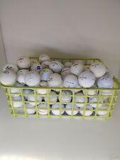 100 Miscellaneous Golf Balls driving range