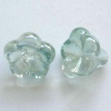 Czech Flower Jewellery Making Beads