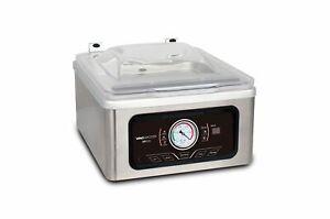 VacMaster® VP200 Chamber Vacuum Sealer