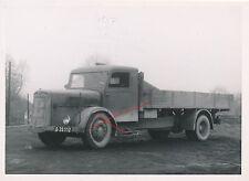 Nr.9230 Foto Oldtimer LKW  automobile Manning- Ottnang  O.Ö.um1950 O.33112