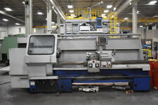 1997 Summit Cnc Lathe With Fagor Controlas Isdealfirst Come First Served