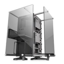Thermaltake Core P90 TG Black Midi Tower Gaming Case - USB 3.0