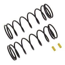 Team Associated AS81226 - Front Springs V2 Yellow 5.7LB/IN RC8B3/3.1