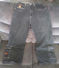 OTB Scater Pants Size 32 x 32 Black