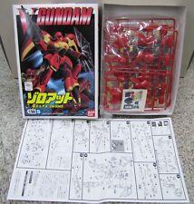 Bandai 1/144 V-Gundam Series No.5 ZM-S06S Zoloat