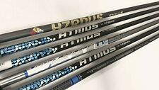 Cobra F9 Demo Shafts / Driver and Fairway