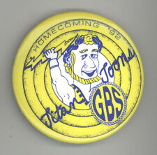 1992 GLENBROOK SOUTH HIGH SCHOOL Titans HOMECOMING Pin BUTTON GLENVIEW ILLINOIS