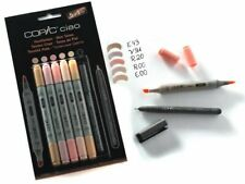 Copic Ciao 5+1 Set Hautfarben - 22075552