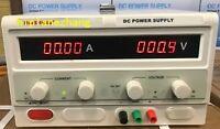 Adjustable Variable DC Power Supply Output 0-150V 0-10A AC110-220V 15010D