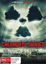 Chernobyl Diaries : NEW DVD