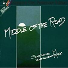 MIDDLE OF THE ROAD-Sundance instrumentale Music CD NEUF
